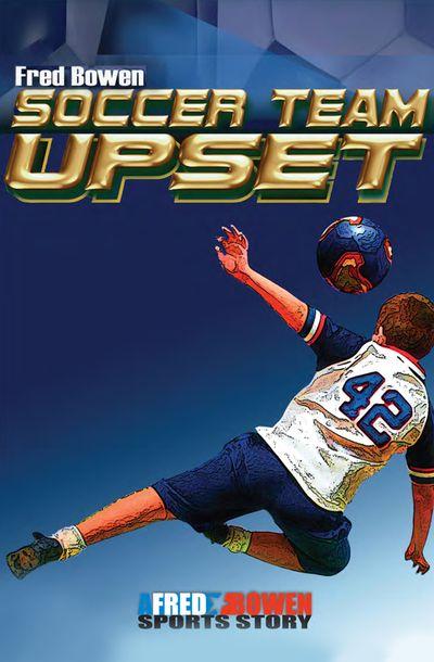 Buy Soccer Team Upset at Amazon
