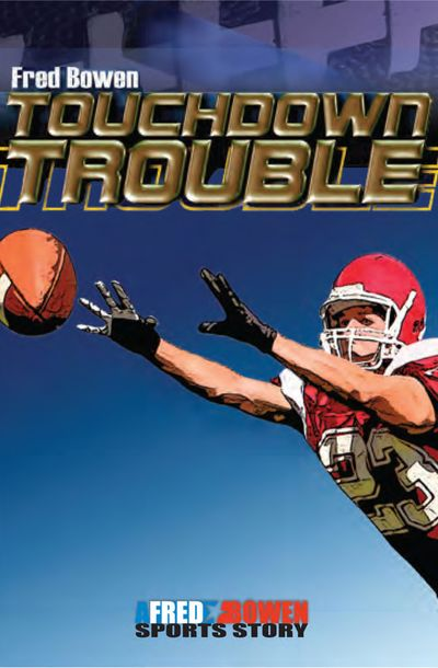 Buy Touchdown Trouble at Amazon
