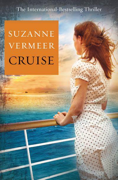 Buy Cruise at Amazon