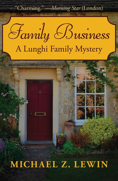 Buy Family Business at Amazon