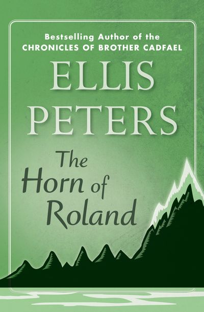 Buy The Horn of Roland at Amazon