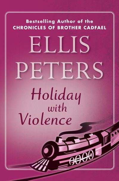 Buy Holiday with Violence at Amazon