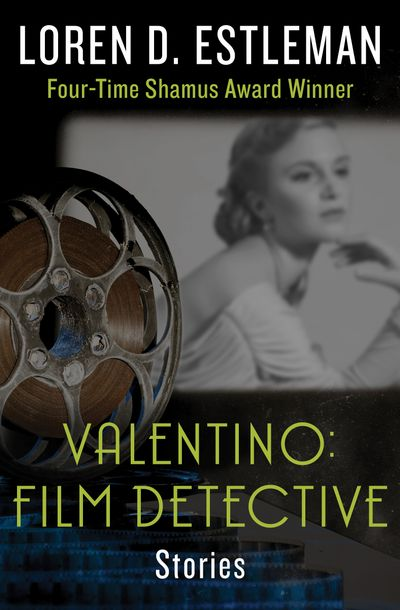 Buy Valentino: Film Detective at Amazon