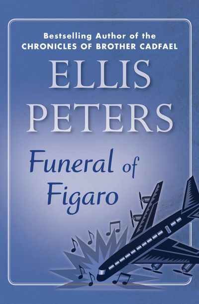 Buy Funeral of Figaro at Amazon