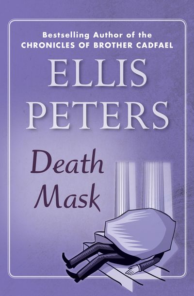 Buy Death Mask at Amazon