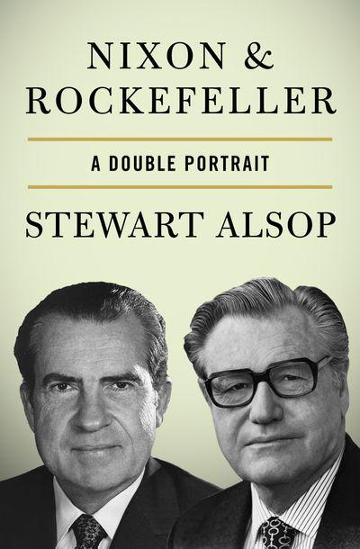 Buy Nixon & Rockefeller at Amazon