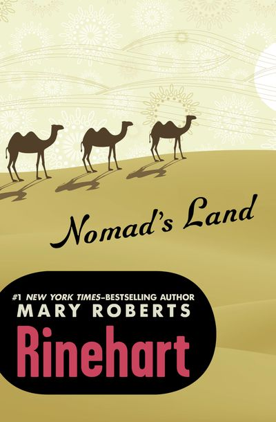 Buy Nomad's Land at Amazon