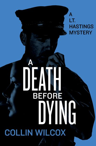 Buy A Death Before Dying at Amazon