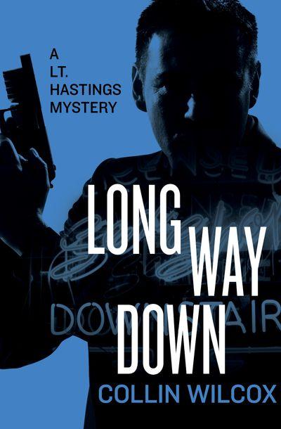 Buy Long Way Down at Amazon