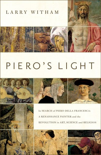 Buy Piero's Light at Amazon