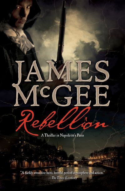 Buy Rebellion at Amazon