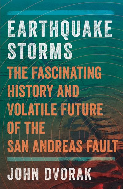 Buy Earthquake Storms at Amazon