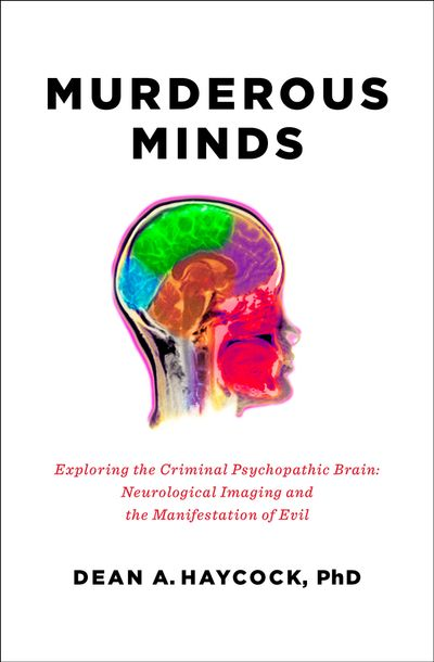 Buy Murderous Minds at Amazon