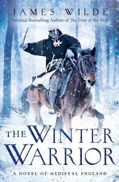 Buy The Winter Warrior at Amazon