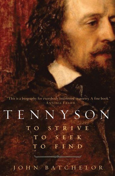 Buy Tennyson at Amazon