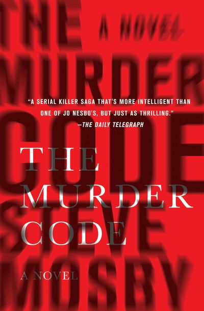 Buy The Murder Code at Amazon