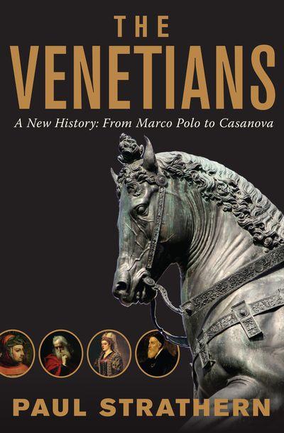Buy The Venetians at Amazon