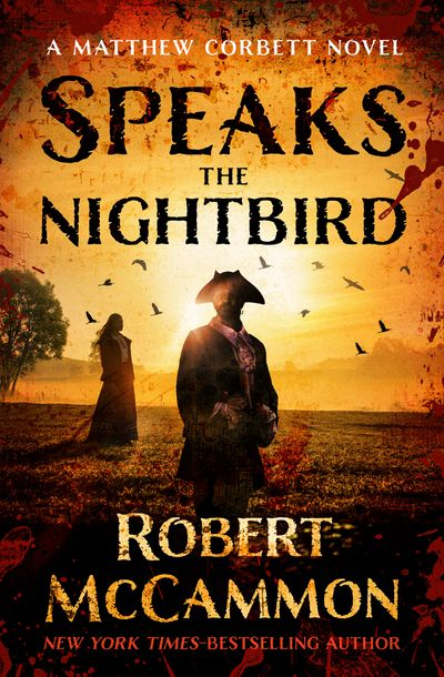 Buy Speaks the Nightbird at Amazon