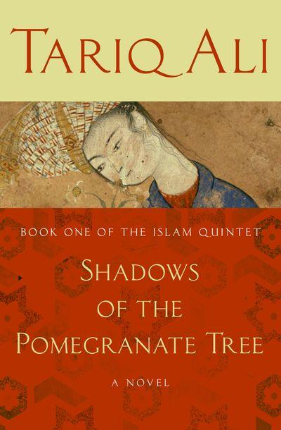Buy Shadows of the Pomegranate Tree at Amazon