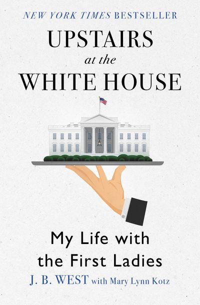 Buy Upstairs at the White House at Amazon
