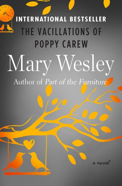 Buy The Vacillations of Poppy Carew at Amazon