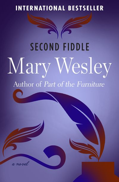 Second Fiddle By Mary Wesley Ebook