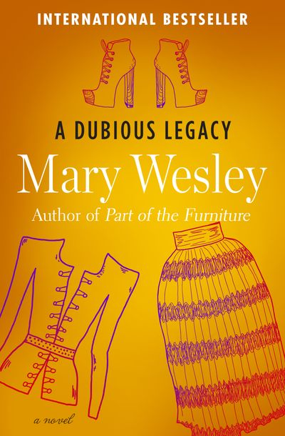 Buy A Dubious Legacy at Amazon