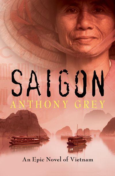Buy Saigon at Amazon