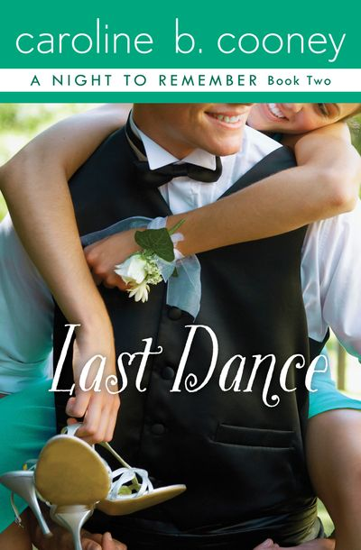Buy Last Dance at Amazon