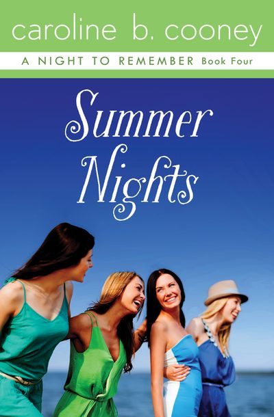 Buy Summer Nights at Amazon