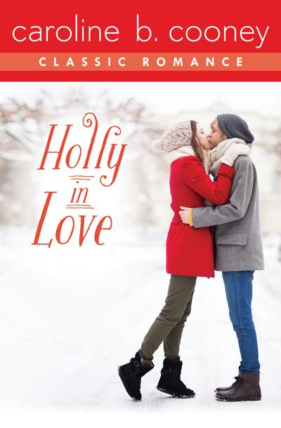 Buy Holly in Love at Amazon