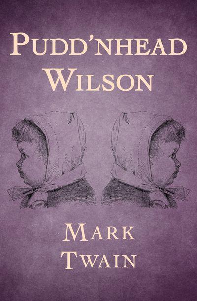Buy Pudd'nhead Wilson at Amazon