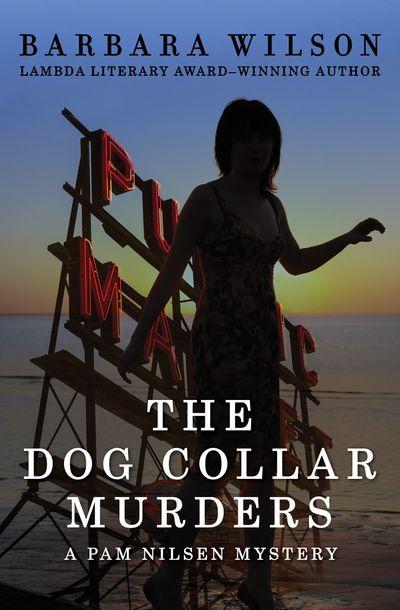 Buy The Dog Collar Murders at Amazon