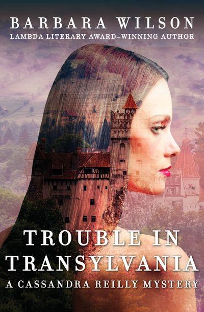 Buy Trouble in Transylvania at Amazon