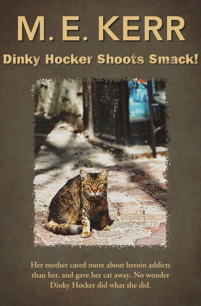 Buy Dinky Hocker Shoots Smack! at Amazon