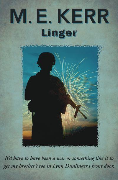 Buy Linger at Amazon
