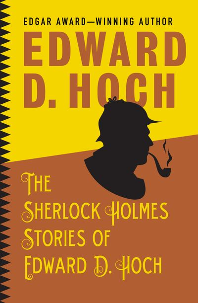Buy The Sherlock Holmes Stories of Edward D. Hoch at Amazon