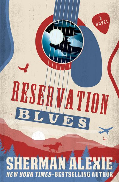 Buy Reservation Blues at Amazon