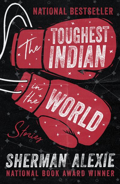Buy The Toughest Indian in the World at Amazon