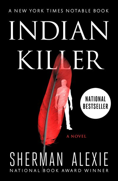 Buy Indian Killer at Amazon