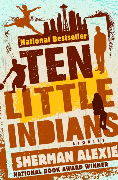 Buy Ten Little Indians at Amazon