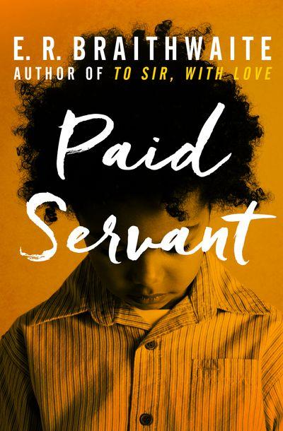 Buy Paid Servant at Amazon