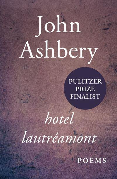 Buy Hotel Lautréamont at Amazon
