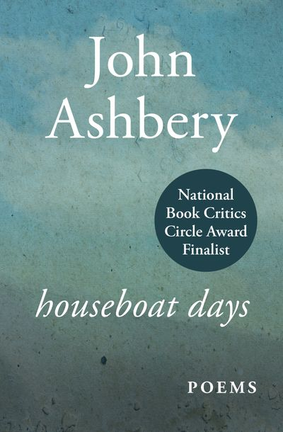 Buy Houseboat Days at Amazon
