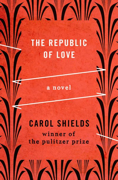 Buy The Republic of Love at Amazon