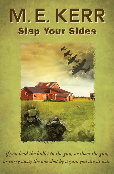Buy Slap Your Sides at Amazon