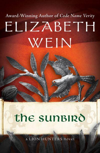 Buy The Sunbird at Amazon