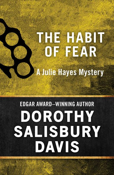 Buy The Habit of Fear at Amazon