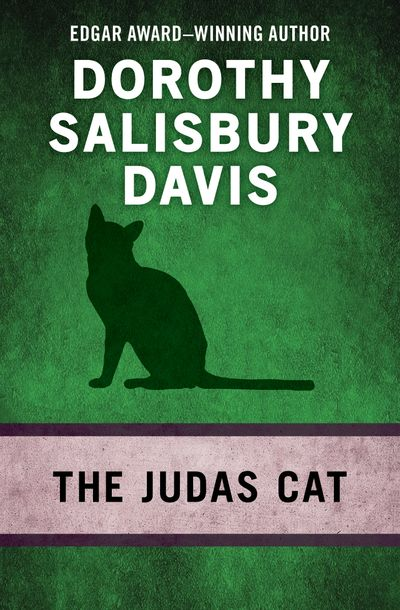 The Judas Cat