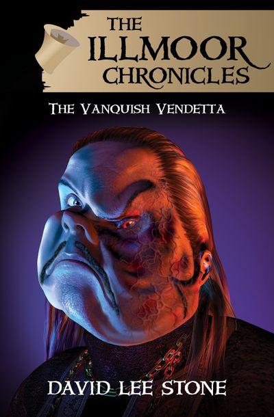 Buy The Vanquish Vendetta at Amazon